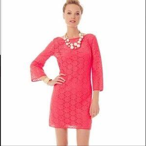 Lilly Pulitzer Topanga Dress Size M